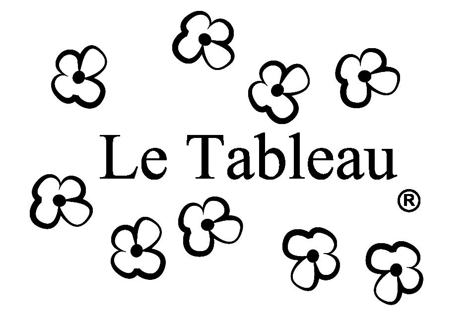 Le Tableau